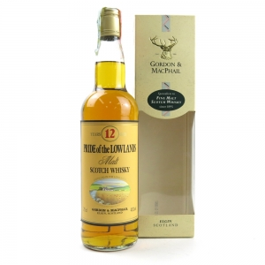 Pride of the Lowlands 12 Year Old Blended Malt