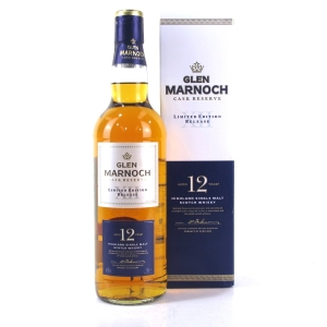 Glen Marnoch 12 Year Old Limited Edition