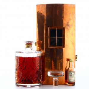Mortlach 1938 Gordon and MacPhail 60 Year Old Decanter