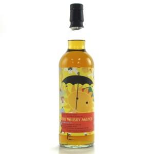 Whisky Agency XO Sherry Wood Blended Malt