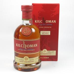 Kilchoman 2009 Abbey Whisky PX Finish