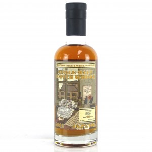 Glenlivet That Boutique-y Whisky Company 27 Year Old Batch #1
