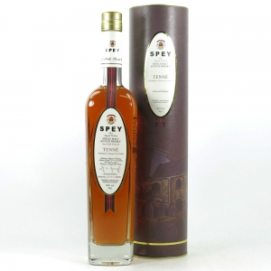 Tenne Spey Single Malt