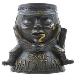 Macallan Sleeping Barrel