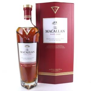 Macallan Rare Cask 75cl / US Import