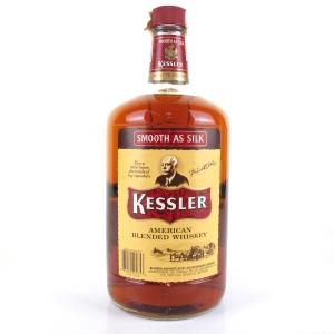 Kessler American Blended Whiskey 1.75 Litres