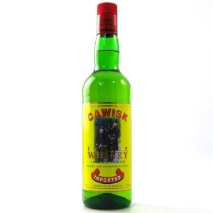Cawisk Scotch Whisky