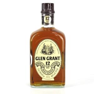Glen Grant 12 Year Old 1980s