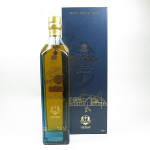 Johnnie Walker Blue Label Ryder Cup Edition Front
