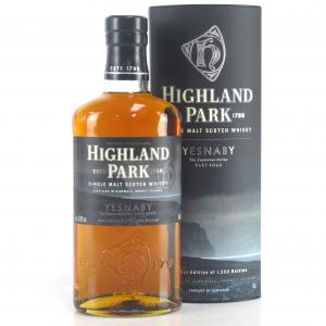 Highland Park Yesnaby