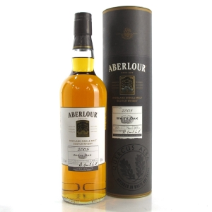 Aberlour 2005 White Oak