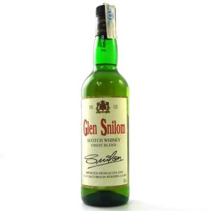 Glen Snilom Scotch Whisky