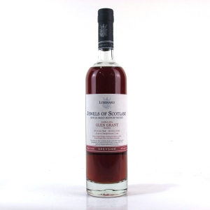 Glen Grant 1964 Lombard 75cl / US Import