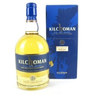 Kilchoman 2007 Single Cask / Feis Ile 2010