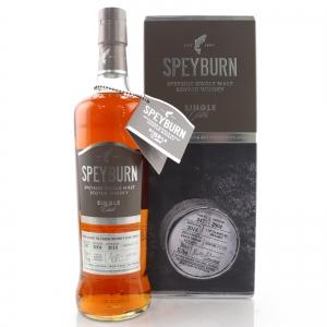 Speyburn 2004 Single Cask #247 / Taipei Whisky Live 2018