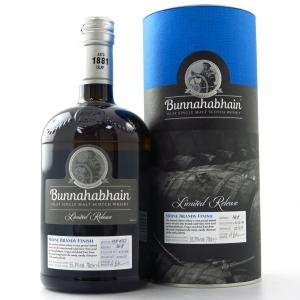 Bunnahabhain 2004 Limited Release Moine Brandy Finish