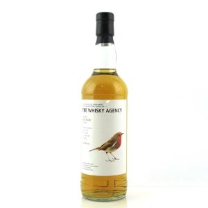 Glen Elgin 1984 Whisky Agency 25 Year Old