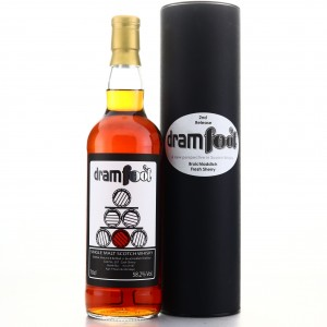 Bruichladdich 9 Year Old Dramfool