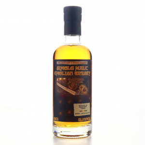English Whisky Co 8 Year Old That Boutique-y Whisky Batch #2