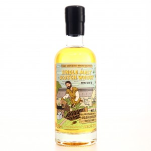 Glenburgie That Boutique-y Whisky Company Batch #1