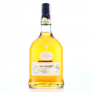Dalmore 1974 Single Cask 28Year Old #5083