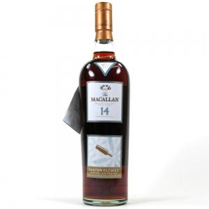 Macallan 14 Year Old Seasonal Selection