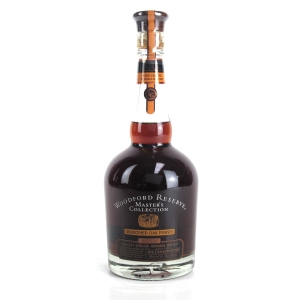 Woodford Reserve Master's Collection / Seasoned Oak Finish