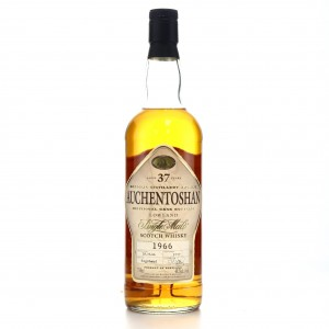 Auchentoshan 1966 Single Cask 37 Year Old #1007 75cl / US Import