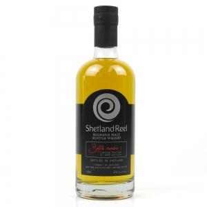 Shetland Reel Batch #1 Blended Malt Scotch Whisky
