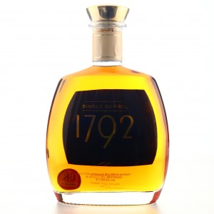 Barton 1792 Single Barrel Bourbon
