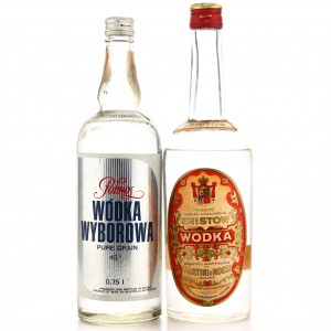 Eristow & Polmos Wodka