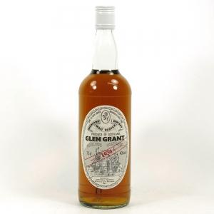 Glen Grant 1936 Gordon and Macphail Front