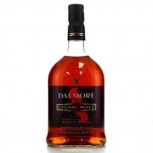 Dalmore Cigar Malt 75cl / US Import
