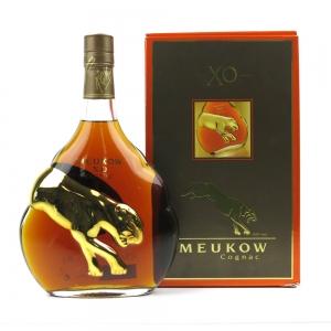 Meukow X.O Cognac