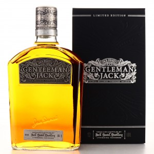 Jack Daniel's Gentleman Jack Limited Edition