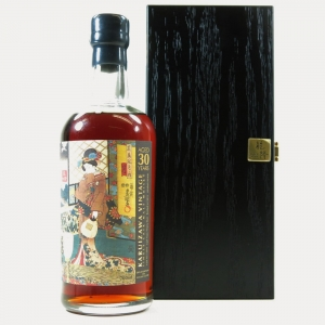 Karuizawa 30 Year Old Single Cask #3619