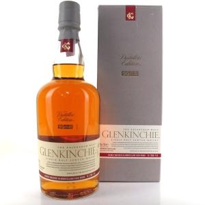 Glenkinchie 1992 Distillers Edition 2007 Release