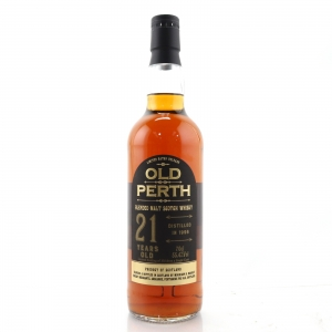 Old Perth 1996 21 Year Old Blended Malt