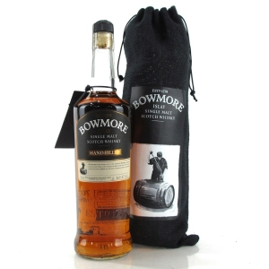 Bowmore 2006 Hand Filled 11 Year Old Cask #847 / 1st Fill Wine Barrel