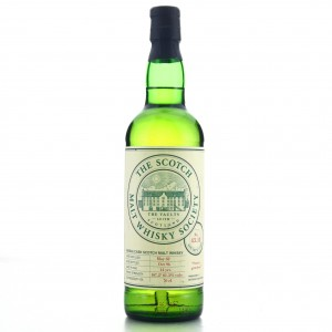 Port Ellen 1982 SMWS 14 Year Old 43.13