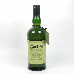 Ardbeg Very Young 1998