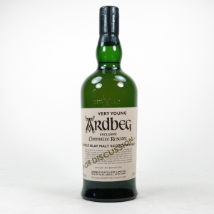 Ardbeg Very Young For Discussion 1997