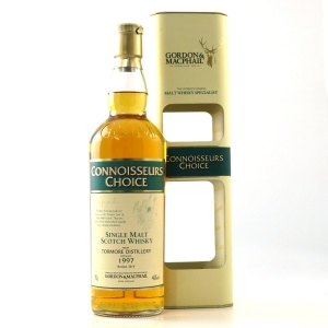 Tormore 1997 Gordon and MacPhail