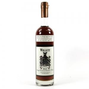 Willett's Family Estate Bottled Single Barrel Bourbon