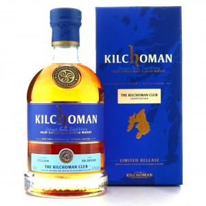 Kilchoman Club 8th Edition