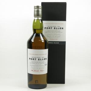 Port Ellen 1979 22 Year Old 1st Release