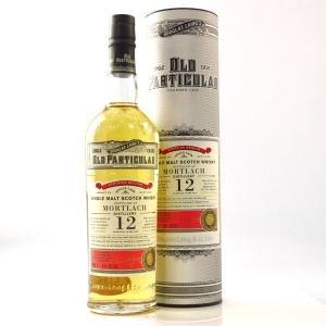 Mortlach 2005 Douglas Laing 12 Year Old