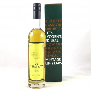Dailuaine 1990 SMWS 14 Year old 41.33 Front