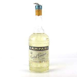 Campari Cordial Circa 1940/50s