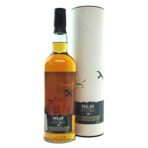 Islay 10 Year Old Asda Scotch Malt Whisky